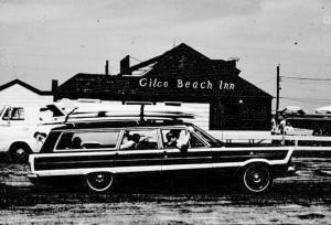 Gilgo Beach Inn