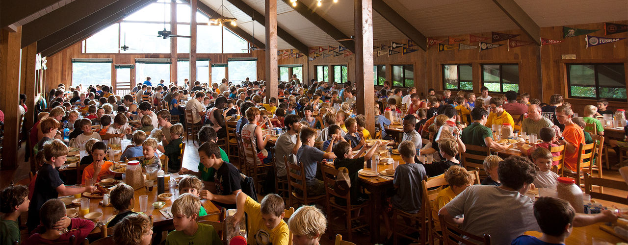 Why I Hated Being A Camp Counselor Better After 50